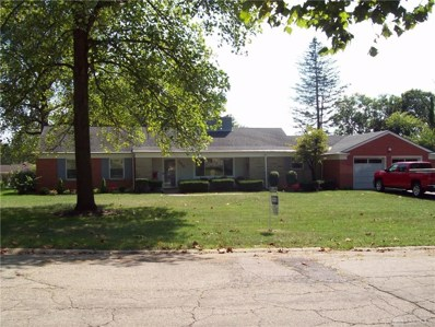 3010 Flemming Road, Middletown, OH 45042 - #: 800026