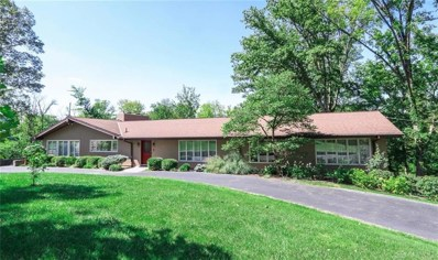 3901 Rosedale Road, Middletown, OH 45042 - #: 800096