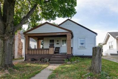 1328 Kemper Avenue, Dayton, OH 45420 - #: 800178