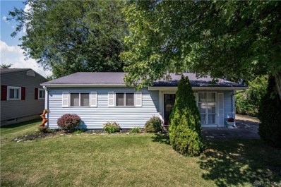 331 Orchard Hill Drive, West Carrollton, OH 45449 - #: 800179