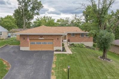 2512 Marigold Drive, Dayton, OH 45449 - #: 800185