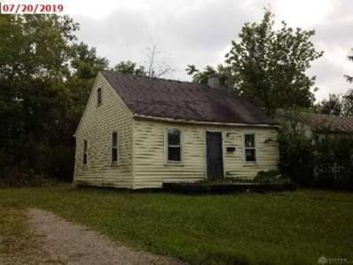 728 Whitmore Avenue, Dayton, OH 45417 - #: 800195