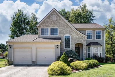 7373 Welbeck Drive, Maineville, OH 45039 - #: 800205