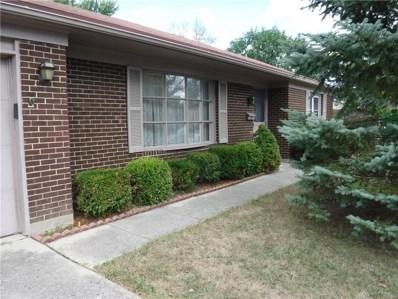 4055 Gateway Drive, Englewood, OH 45322 - #: 800212