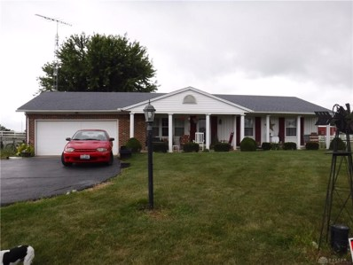 7661 Number Nine Road, Brookville, OH 45309 - #: 800275