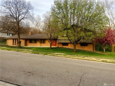 6150 Ironside Drive, Washington TWP, OH 45459 - #: 800296