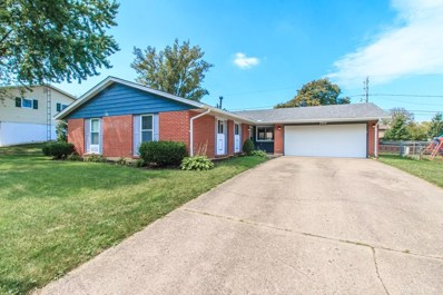 5949 Norwell Drive, West Carrollton, OH 45449 - #: 800436