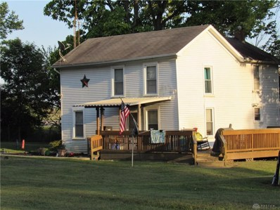 495 Eastview Drive, Clayton, OH 45315 - MLS#: 800532