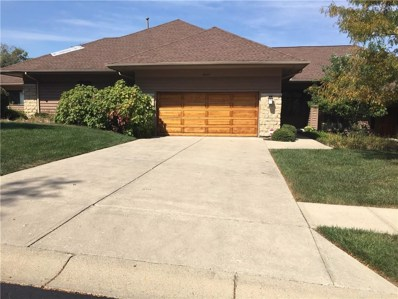 4673 Elysian Way, Huber Heights, OH 45424 - #: 800539