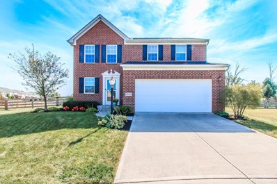 1527 N Wood Creek Drive, Centerville, OH 45458 - #: 800543