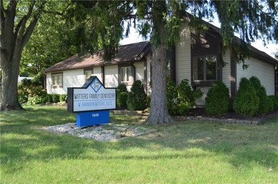 1649 E Stroop Road, Kettering, OH 45429 - #: 800555