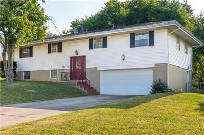 5814 Twin Pine Lane, Dayton, OH 45449 - #: 800564