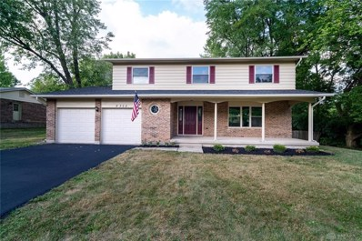 4358 Newberry Court, Beavercreek, OH 45432 - #: 800572