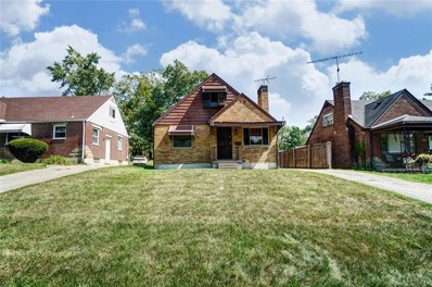 1540 Tennyson Avenue, Dayton, OH 45406 - #: 800607