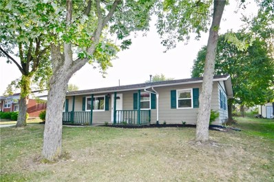 307 Marion Drive, Greenville, OH 45331 - #: 800687