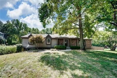 594 W Alex Bell Road, Dayton, OH 45459 - #: 800708