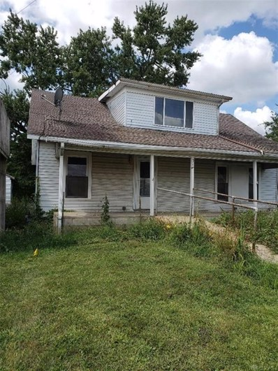 316 S Ohio Street, Greenville, OH 45331 - MLS#: 800732