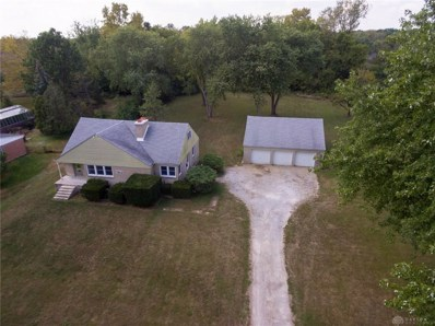 7811 Peters Pike, Butler Township, OH 45414 - #: 800754
