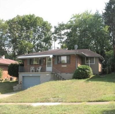 1824 Darst Avenue, Dayton, OH 45403 - #: 800814