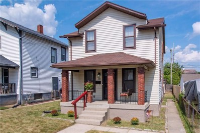 145 Ashwood Avenue, Dayton, OH 45405 - #: 800859