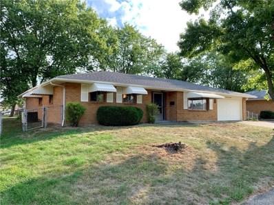 6172 Rosecrest Drive, Butler Township, OH 45414 - #: 800860