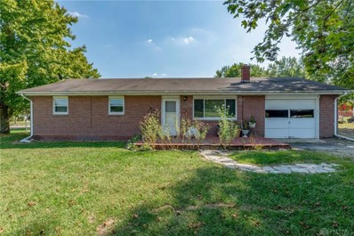 1724 Wolf Road, West Alexandria, OH 45381 - #: 800936