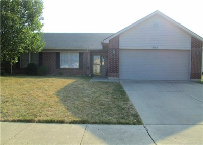 6804 Grovebelle Drive, Huber Heights, OH 45424 - #: 801079