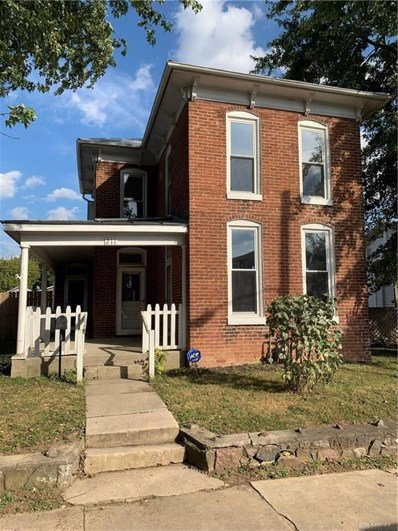 211 Anderson Avenue, Greenville, OH 45331 - MLS#: 801140