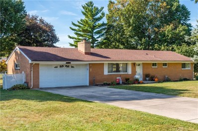 4393 Honey Locust Lane, Beavercreek, OH 45432 - #: 802279