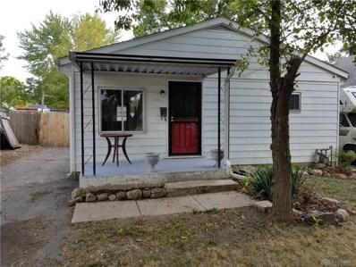 2322 Nomad Avenue, Dayton, OH 45414 - #: 802317