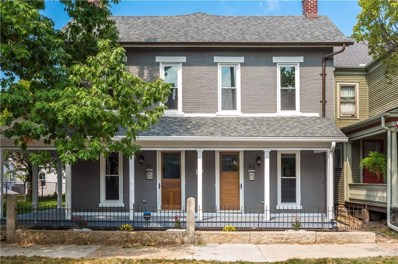 41 Green Street, Dayton, OH 45402 - #: 802432