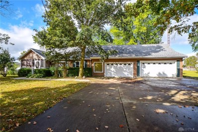 1964 S County Road 25a, Troy, OH 45373 - #: 802500