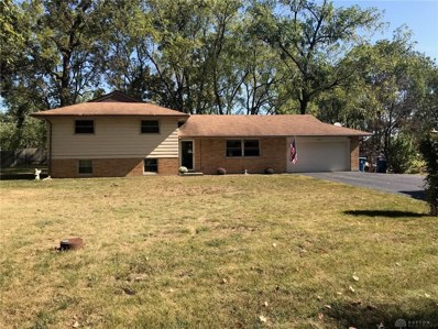 5415 Powell Road, Huber Heights, OH 45424 - #: 802521