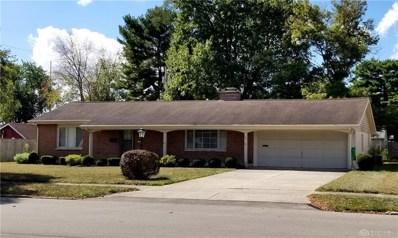 162 Robin Hood Lane, Troy, OH 45373 - #: 802532