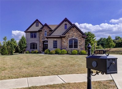 10518 Reese Court, Washington TWP, OH 45458 - #: 802569