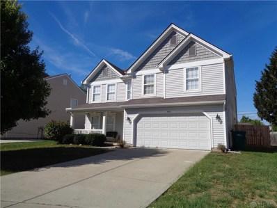 845 Preservation Street, Fairborn, OH 45324 - #: 802578