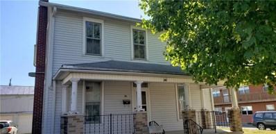 26 S Wright Avenue, Fairborn, OH 45324 - #: 802640