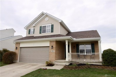 504 Wintergreen Place, Clayton, OH 45315 - #: 802660