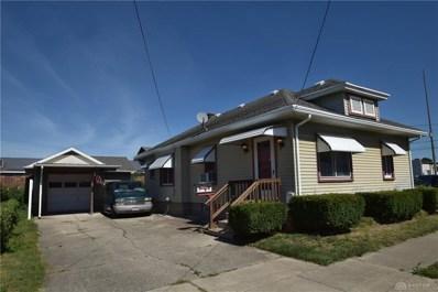 309 Spruce Drive, Fairborn, OH 45324 - #: 802733