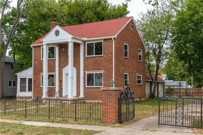 105 Greene Street, Fairborn, OH 45324 - #: 802775