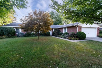 4888 Marybrook Drive, Kettering, OH 45429 - #: 802812