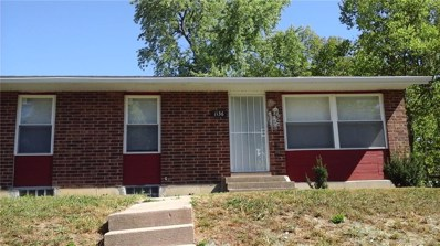 1136 Haller Avenue, Dayton, OH 45417 - #: 802830