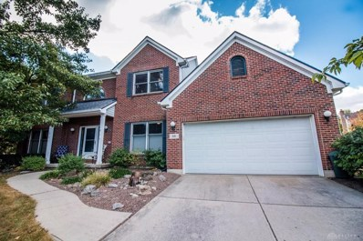 55 Huntley Court, Springboro, OH 45066 - #: 802876