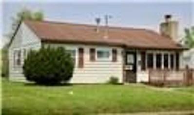 91 Erie Avenue, Fairborn, OH 45324 - #: 802916
