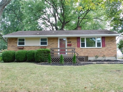 4724 Archmore Drive, Kettering, OH 45440 - #: 802995