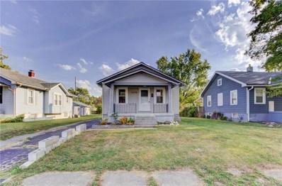 2106 Titus Avenue, Dayton, OH 45414 - #: 803087