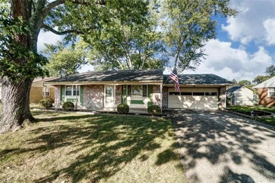 730 Maplecrest Drive, Troy, OH 45373 - #: 803161