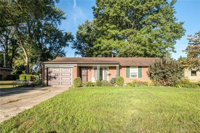 2245 Tampico Trail, Bellbrook, OH 45305 - #: 803359