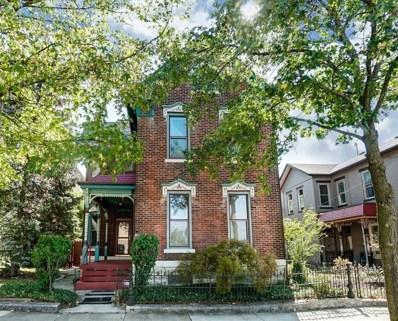 406 Hickory Street, Dayton, OH 45410 - #: 803362
