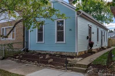 26 Garret Street, Dayton, OH 45410 - #: 803460